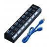 USB концентратор Orient BC-317 (7 портов), купить за 1 635руб.