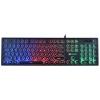 Клавиатура Oklick 410MRL черная, купить за 870руб.