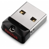 Usb-флешка Sandisk 64Gb Cruzer Fit SDCZ33-064G-G35 черный, купить за 820руб.