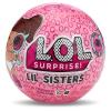 Кукла MGA Entertainment в шаре LOL 552147 Сестренки, купить за 975руб.
