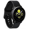 Умные часы Samsung Galaxy Watch Active (SM-R500NZKASER), черные, купить за 13 985руб.