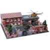 Конструктор Архитектурное моделирование (Л-07) Военная база, купить за 860руб.