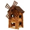 Конструктор деревянный Томик (1-22) Мельница, купить за 855руб.