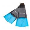 Ласты Colton CF-01, серый/голубой, р. 30-32, купить за 1 095руб.