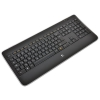 Logitech Wireless Illuminated Keyboard K800 Black USB, купить за 6 510 руб.