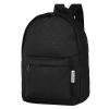 Рюкзак городской Nosimoe 8304-03 стеганый, черный, купить за 730руб.