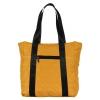 Сумка Nosimoe 051-02D стеганая, желтая, купить за 1 040руб.