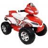 Электромобиль RiverToys JY20A8, красный, купить за 8 350руб.