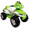 Электромобиль RiverToys JY20A8, зеленый, купить за 8 350руб.
