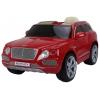 Электромобиль RiverToys Bentley Bentayga JJ2158, красный, купить за 18 750руб.
