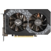 Видеокарту ASUS ASUS TUF Gaming GeForce GTX 1660 Ti OC Edition 6GB GDDR6, TUF-GTX1660TI-O6G-GAMING, купить за 23 305руб.