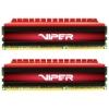 DDR4 Patriot PV416G373C7K 16Gb, 3733 MHz, 2x8 Gb, купить за 5 820руб.