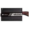 Блок питания Corsair VS550 80 Plus 550W (CP-9020171-EU), купить за 3500руб.