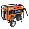 Электрогенератор Бензиновый генератор Patriot SRGE 7200E, купить за 30 005руб.