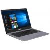 Ноутбук ASUS VivoBook S14 S410UA-BV1157T, 90NB0GF2-M18740, серый, купить за 34 185руб.