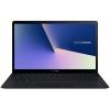 Ноутбук ASUS ZenBook S UX391FA Q1 Special, 90NB0L71-M00540, тёмно-синий, купить за 104 560руб.