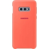 Чехол для смартфона Samsung для Samsung S10e Silicone Cover розовый, купить за 1375руб.