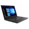 Ноутбук Lenovo ThinkPad L480, 20LS0017RT, чёрный, купить за 99 410руб.