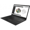 Ноутбук Lenovo ThinkPad P1, 20MD0014RT, чёрный, купить за 140 125руб.