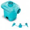 Насос электрический для бассейна Intex 58640 для накачивания от сети 220 В, купить за 955руб.