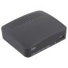 Ресивер BBK SMP129HDT2, темно-серый, купить за 1 060руб.