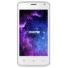 Смартфон Digma A400 3G Linx 4Gb, белый, купить за 2 460руб.