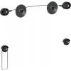 """Кронштейн Arm Media LED-2 черный 26""""-63"""" макс.50кг настенный фиксированный, купить за 745руб."""