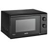 Микроволновая печь Gorenje MMO20MBII, черная, купить за 5 850руб.