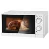 Микроволновая печь Sinbo SMO 3651, белая, купить за 5 410руб.
