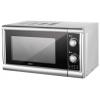 Микроволновая печь Sinbo SMO 3660, бело-черная, купить за 4 560руб.