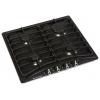 Варочная поверхность Electronicsdeluxe 5840.00-009гмв ЧР, черная, купить за 7 200руб.