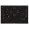 Варочная поверхность Bosch PKM875DP1D, черная, купить за 52 920руб.
