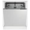 Посудомоечная машина Beko DIN15210, белая, купить за 19 470руб.
