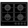 Варочная поверхность Electronicsdeluxe GG4 750229F -011, стекло черное, купить за 10 790руб.