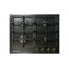 Варочная поверхность Electronicsdeluxe TG4 750231F -025, черная матовая, купить за 9 293руб.