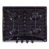 Варочная поверхность Electronicsdeluxe 5840.01гмв-003, черная
