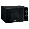 Микроволновая печь Gorenje MO21MGB, черная, купить за 8 640руб.