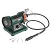 Электроточило Hammer TSL120B, с гибким валом для гравировки, купить за 3995руб.