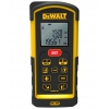 Дальномер DeWalt DW 03101, лазерный, 100 м, чехол, купить за 8 040руб.