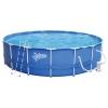 Бассейн каркасный Summer Escapes P20-1248-S (песочный фильтр-насос), купить за 25 360руб.