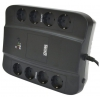 Источник бесперебойного питания Powercom SPD-650E 390W черный, купить за 3 635руб.