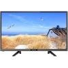 Телевизор Supra STV-LC32LT0110W (32'' HD, DVB-T2), чёрный, купить за 6 615руб.