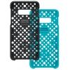 Чехол для смартфона Samsung для Samsung S10e Pattern Cover черный/зеленый, купить за 1410руб.