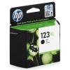 Картридж для принтера HP 123XL Черный (увеличенной емкости), купить за 3730руб.