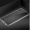 Чехол для смартфона Силиконовый для Huawei P20 1mm прозрачный глянцевый, купить за 350руб.
