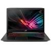 Ноутбук ASUS ROG Strix GL703GE, 90NR00D1-M04520, чёрный, купить за 95 415руб.