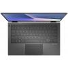 Ноутбук ASUS ZenBook Flip 13 UX362FA-EL215T, 90NB0JC1-M03330, серый, купить за 87 265руб.