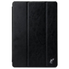 Чехол для планшета G-Case Slim Premium для Huawei MediaPad T5 10, чёрный, купить за 1185руб.
