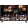Телевизор LG 43UM7500PLA черный, купить за 30 925руб.