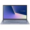 Ноутбук ASUS ZenBook 14 UX431FA-AM020, 90NB0MB3-M01680, синий, купить за 40 295руб.